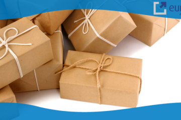 ship multiple parcels