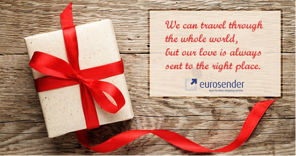 Courier Services for Shipping Christmas Gifts - Eurosender.com - Blog