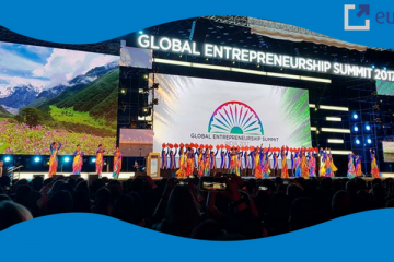 Global Entrepreneurship Summit 2017 India