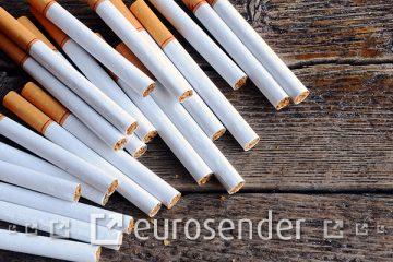 Est-ce que c'est possible d'envoyer des cigarettes par colis ?