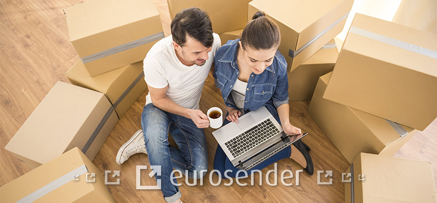 How to save money when shipping in Europe?