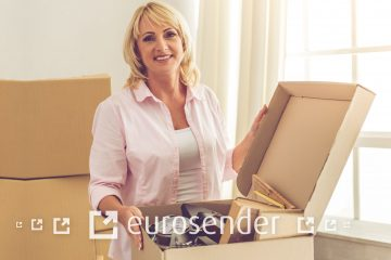Additional handling surcharges for courier services