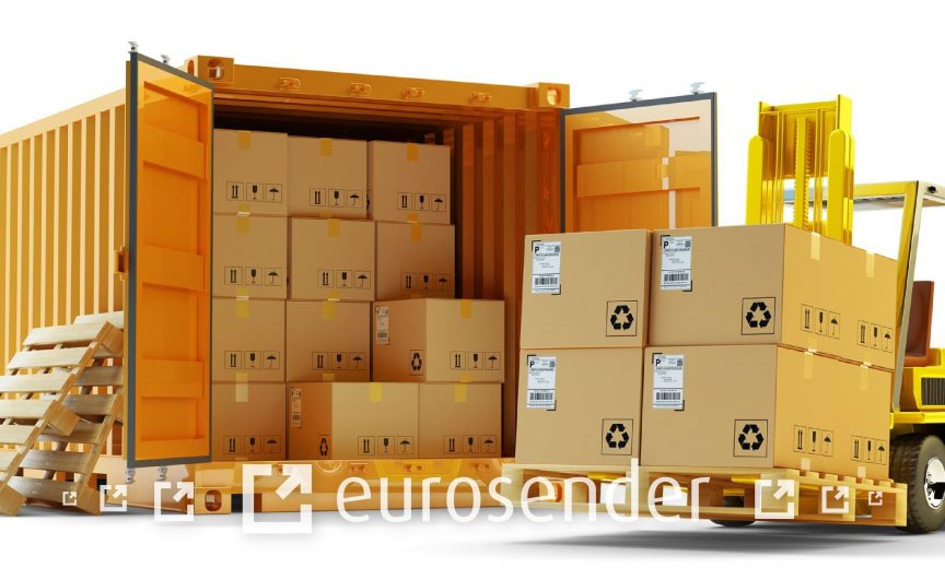 Cargo insurance - freight