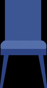 Wysyłka krzeseł