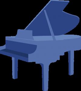 Transport pian in strainatate