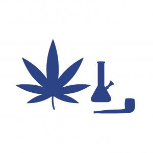 Cannabis producten verzenden