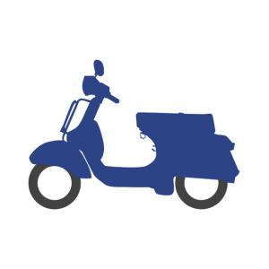 Jak przygotować motocykl do wysyłki