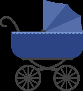 kinderwagen verschicken