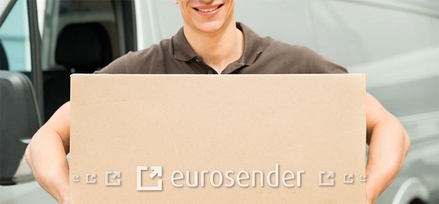 courrier service