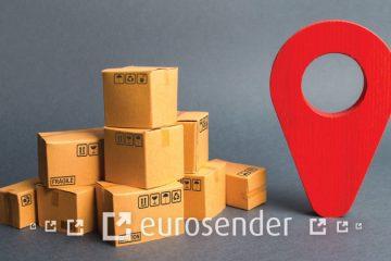 Eurosender missing delivery