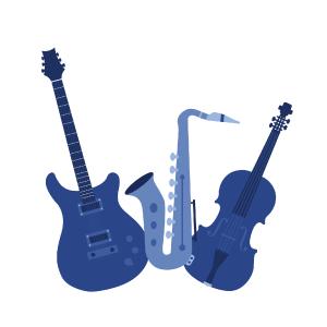 Ship musical instruments internationally | Eurosender com