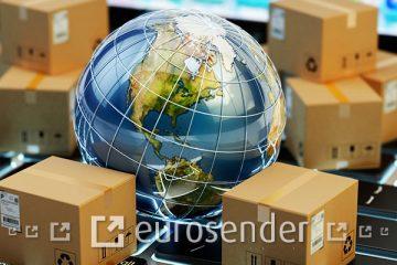 principais transportadoras internacionais