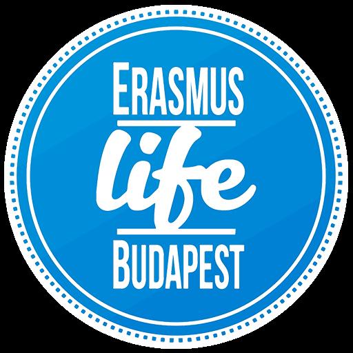 Erasmus life Budapest Eurosender