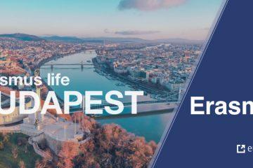 Erasmus Life Budapest