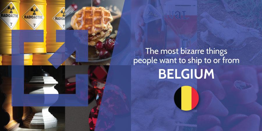 Eurosender Belgium