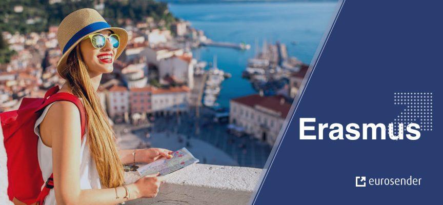 Erasmus Student Guide 2019 Eurosender