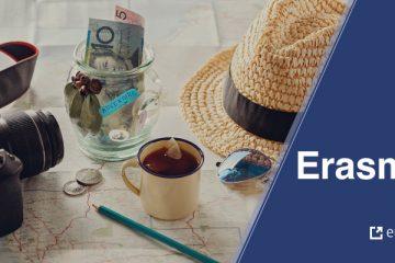 Eurosender Erasmus