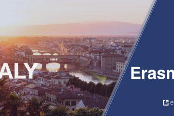 Erasmus to Italy Studensville