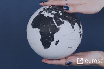 paquetería global