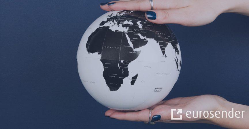 envios globais