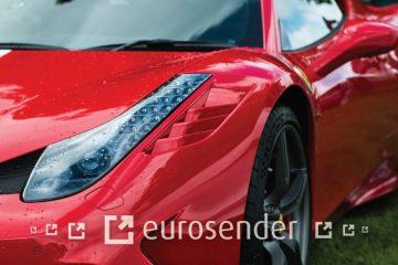 Enviar un coche con Eurosender