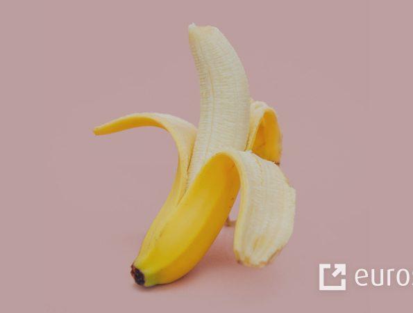 banana cargo shipment