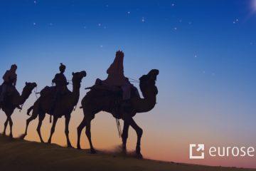 mandar una carta a los Reyes Magos