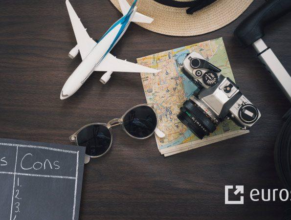 Ventajas y desventajas de vivir en el extranjero