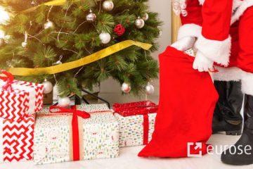 Idee per spedire regali di Natale a distanza