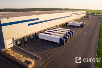 Largest warehouses