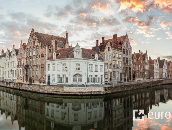 Erasmus en flandes