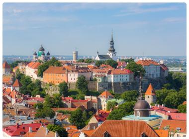 Immigrate To Estonia International Removals To Estonia Eurosender Com