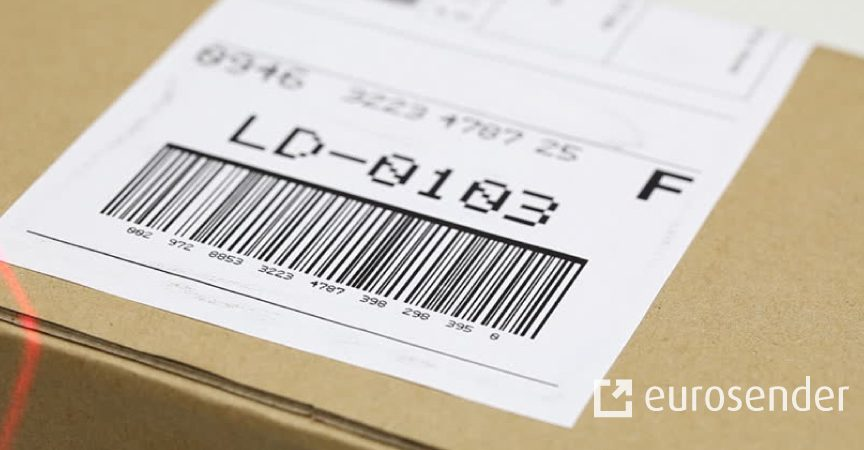 Voiding shipping label
