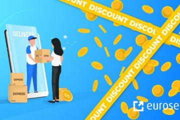 Eurosender discount