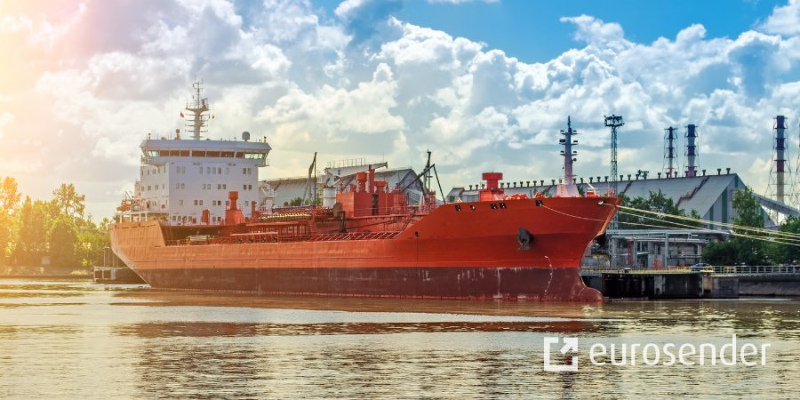 Shipping dry bulk commodties