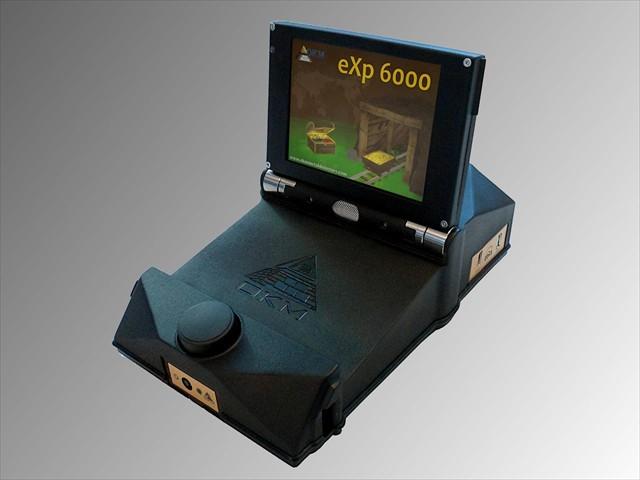 exp-6000-metal-detector