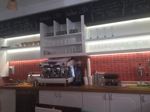 locations in