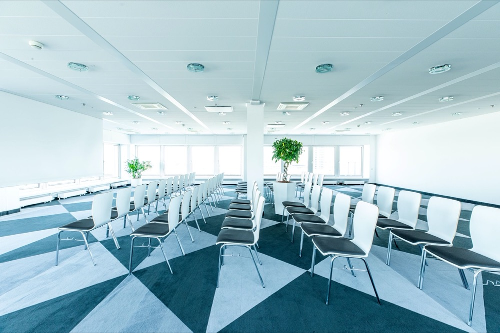 H:32 Fintech Coworking Hub für Tagungen und Meetings in Berlin