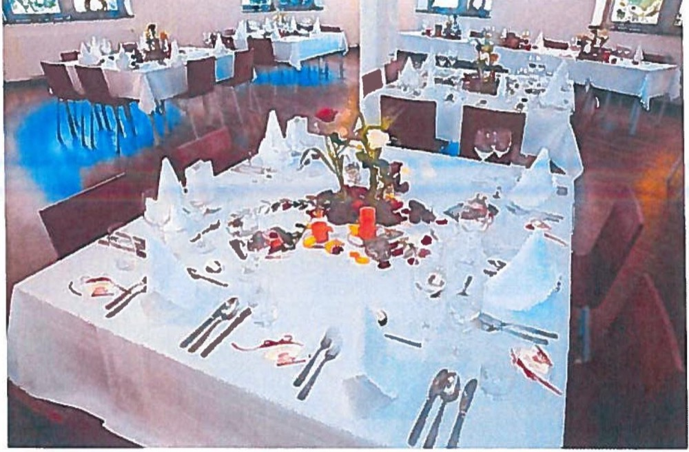Restaurant Staatsweingut - Eventlocation bis 60 Personen in Freiburg