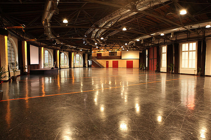 party location Mainz