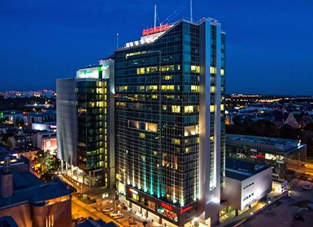 Hotel andersia 1