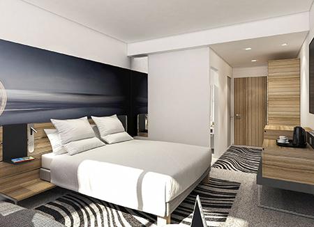 Hotel novotel 2