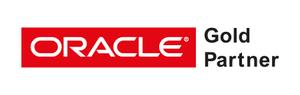 Logo oracle gold