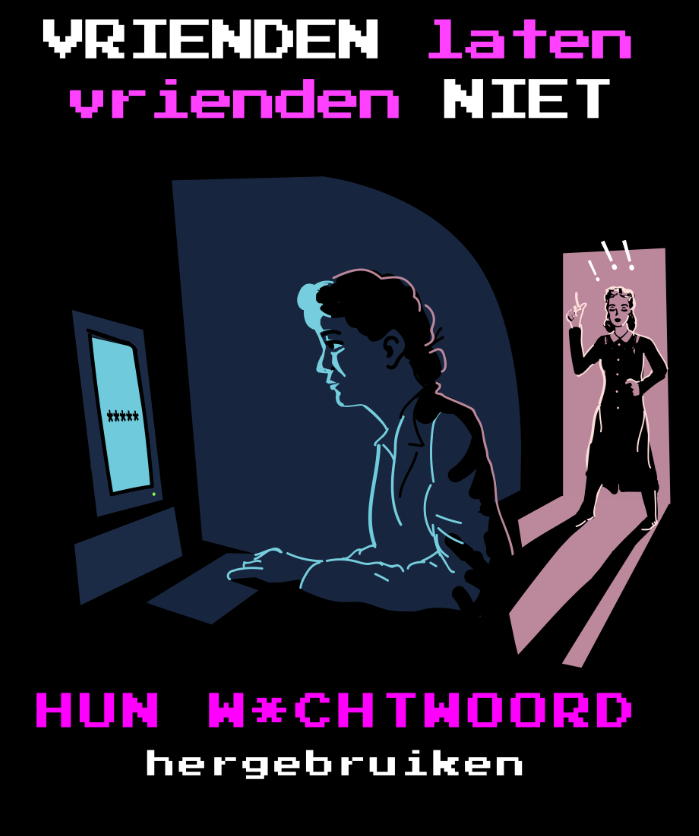 Password-NL