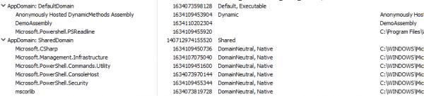 6 byte array with dot net