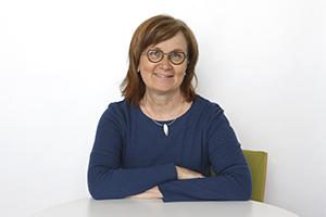 Meja Karhapää, Diakonissalaitoksen hallituksen jäsen.