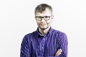 Helsingin Diakonisslaitoksen säätiön hallituksen jäsen Heikki Hiilamo.