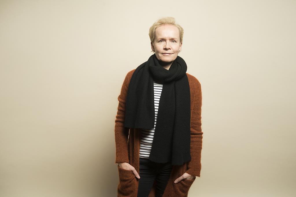 Laura Hakoköngäs kansalaistoiminnan tärkein yhteiskunnallinen rooli