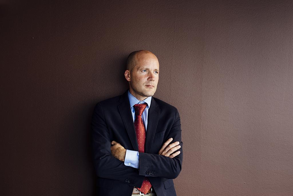 Antti Pentikäinen on erityisasiantuntija kun Helsingin Diakonissalaitos lähtee sovintoprosesseja kehittävään hankkeeseen kumppaniksi