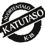 Vamos JHJ́yväskylän toiminnan tunnus. Siinä lukee Nuorisotalo Katutaso K-18.